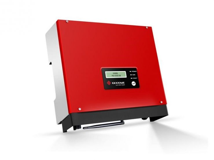 Great Value Solar Inverters Goodwe Inverter Quality